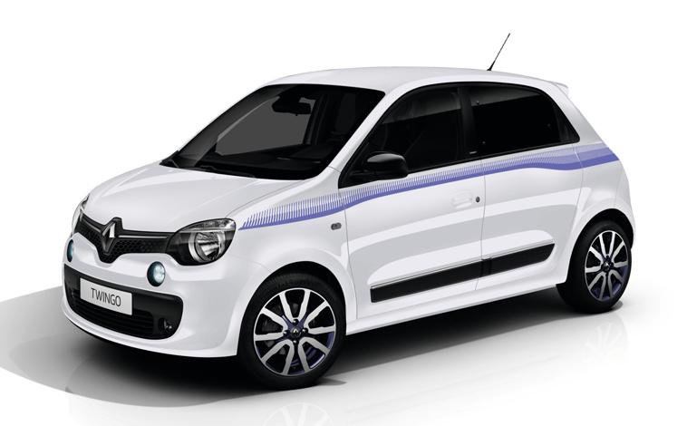 Renault S Iconic Trio Of Special Editions Carjourno