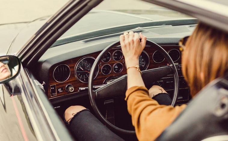 International Womens Drivers Day