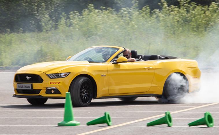 British Motor Show 2021