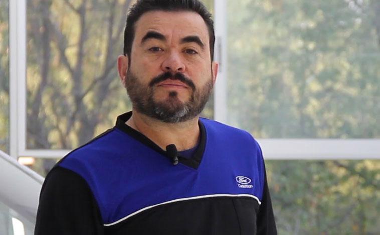 Marcos Madrid